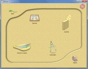 Enlarge Deformer Screenshot