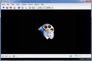 Enlarge SMPlayer Screenshot