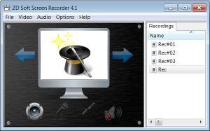 zd soft screen recorder pc