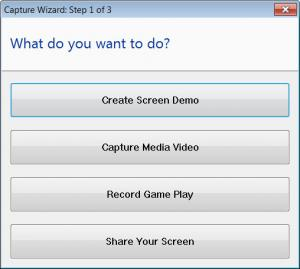 Enlarge ZD Soft Screen  Recorder Screenshot