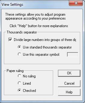 Enlarge CCCalc Screenshot
