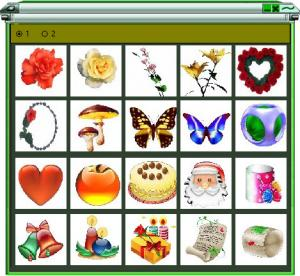 Enlarge Magic Photo Editor Screenshot