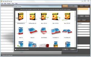 Enlarge Box Shot 3D Screenshot
