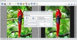 Enlarge FotoSketcher Screenshot