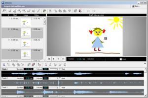 Enlarge Artoonix Screenshot