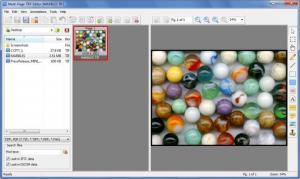 Enlarge Multi-Page TIFF Editor Screenshot