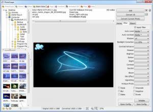 Enlarge Photoscape Screenshot