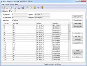 Enlarge Maritime Software Suite Screenshot