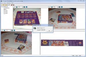 Enlarge ArBa3d Screenshot