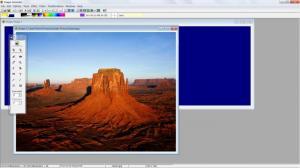 Enlarge Images Generator Screenshot
