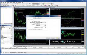 Enlarge Forex Tester Screenshot