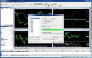 Enlarge Forex Tester Screenshot