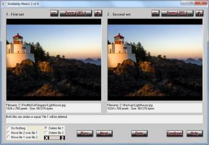 Enlarge PictMatch Screenshot