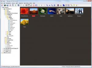 Enlarge Panorado Screenshot