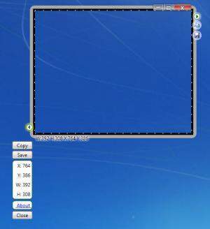 Enlarge SnapaShot Screenshot