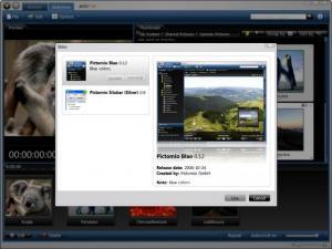 Enlarge Pictomio Screenshot