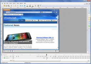 Enlarge ScreenFlash Screenshot