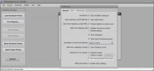 Enlarge Photomatix  Pro Screenshot