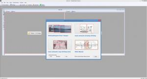 Enlarge RasterStitch Screenshot