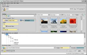 Enlarge Smart Photo  Import Screenshot