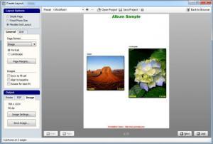 Enlarge Printstation Screenshot