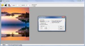 Enlarge Reflet Screenshot