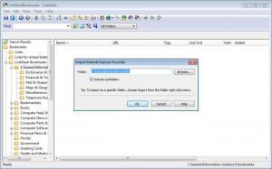 Enlarge LinkStash Screenshot