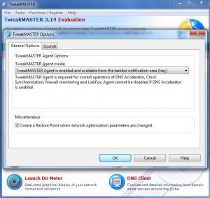 Enlarge TweakMASTER Screenshot