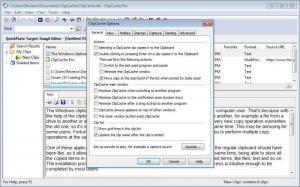 Enlarge ClipCache Pro Screenshot