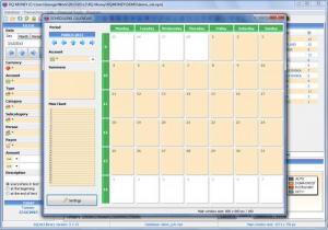 Enlarge RQ Money Screenshot