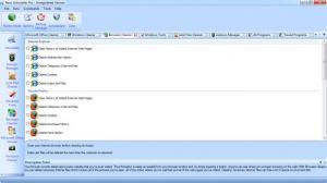 Enlarge Revo Uninstaller Screenshot