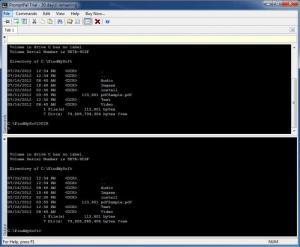 Enlarge PromptPal Screenshot