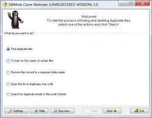 Moleskinsoft clone remover 3.8