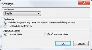 Enlarge Clone  Remover Screenshot