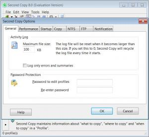 Enlarge Second  Copy Screenshot