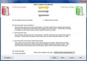 Enlarge AJC Sync Screenshot