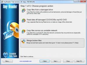 Enlarge AnyReader Screenshot