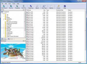 Enlarge Odboso  FileRetrieval Screenshot