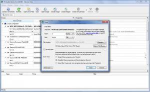 Enlarge R-Studio Screenshot