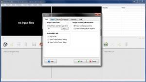 Enlarge VideoMach Screenshot