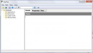 Enlarge KeyPass Screenshot