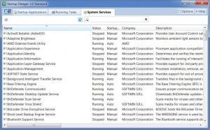 Enlarge Startup  Delayer Screenshot