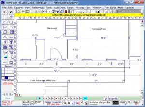 Enlarge Home Plan Pro Screenshot