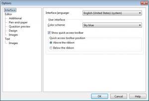 Enlarge Adit Testdesk Screenshot