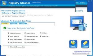 Enlarge Final Uninstaller Screenshot