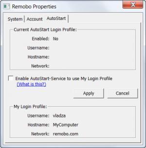 Enlarge Remobo Screenshot
