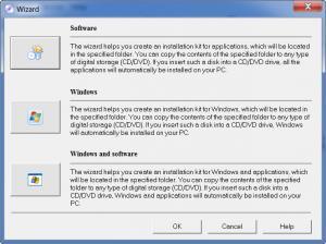 Enlarge Almeza MultiSet Pro Screenshot