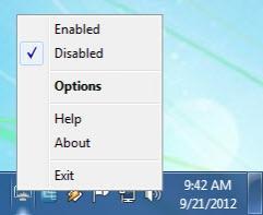 Enlarge SmokeScreen Screenshot