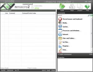 Enlarge nMacro Screenshot