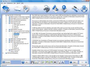 Enlarge Idea Rover Screenshot
